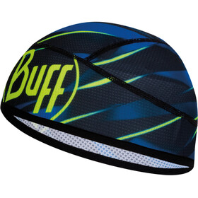 Buff Underhelmet Headwear green/blue
